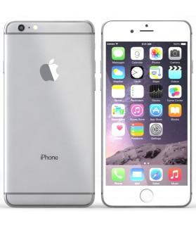"""Apple Iphone 6 16GB GRADO """"C"""" Silver"""