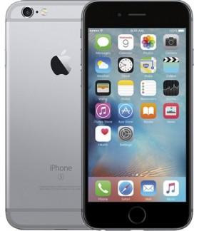 "Apple Iphone 6s 16GB Usato GRADO ""C"" GREY"