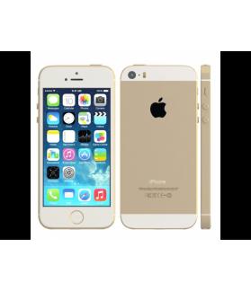 """Apple Iphone 5S 16GB Gold GRADO """"C"""""""